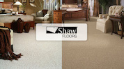 Shaw Carpet