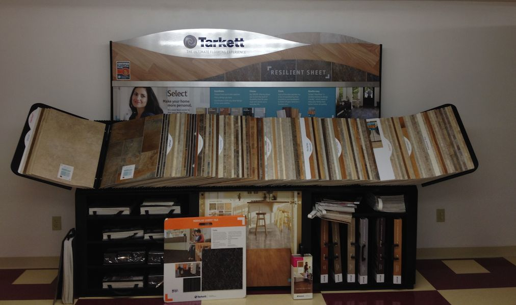 Tarkett Information Flooring Innovations Inc
